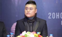 Vũ Duy Khánh rơi nước mắt kể về thời gian cơ cực, từng làm lơ xe, sửa điện thoại để mưu sinh