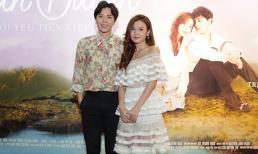Hết lời khen bạn diễn của mình đẹp trai, Midu không quên tiết lộ 'tính xấu' của Trịnh Thăng Bình