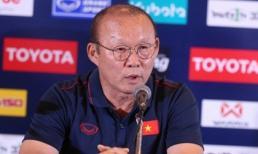Tiết lộ điều khoản đặc biệt để VFF ký hợp đồng với HLV Park Hang Seo