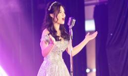 Ca sĩ trẻ Sunny Đan Ngọc đánh dấu tuổi 19 bằng đêm nhạc thiện nguyện 'Thắp sáng ước mơ'