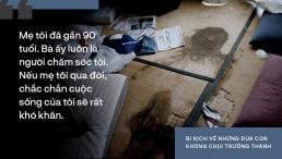 Những 'đứa trẻ' mãi không trưởng thành ở Nhật Bản: Cái giá phải trả của những cha mẹ bao bọc con cả đời, đến chết cũng không thể nhắm mắt xuôi tay