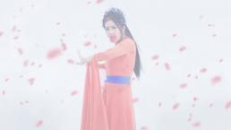 Phương Thanh hóa thân thành tiên nữ, cover 'Hồng Nhan' phiên bản cổ trang