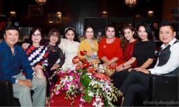 Kristine Thảo Lâm cùng Hồng Loan gây bất ngờ trong ngày sinh nhật nghệ sĩ Bảo Quốc