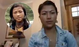 Cô gái H'Mông nói tiếng Anh như gió bất ngờ thông báo đã ly hôn chồng doanh nhân người Bỉ