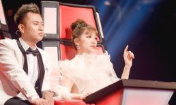 Tập cuối vòng Thách đấu Giọng hát Việt nhí 2019: Bùng nổ 'tranh cãi' quyết liệt giữa Dương Cầm và Lưu Thiên Hương