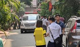 Thông tin mới vụ nam thanh niên cuồng sát cuồng sát 2 nữ sinh rồi tự tử ở Hà Nội