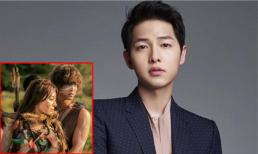 Có cuộc sống tốt sau ly hôn Song Hye Kyo, Song Joong Ki lấy lại hào quang đã mất khiến fan mừng rơi nước mắt