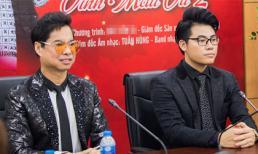 Quán quân Thần tượng Bolero 2018 Duy Cường: 'Từng có đại gia ngỏ ý cho tiền mua ô tô, biệt thự'