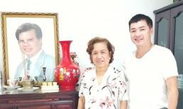Quang Minh nói về chuyện bị khán giả tưởng nhầm là con trai cố nghệ sĩ Ngọc Đức