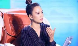 Ái Phương lần đầu tiết lộ lý do không yêu người trong showbiz
