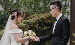 Con gái Minh Nhựa tung clip pre-wedding tuyệt đẹp, tiết lộ những khoảnh khắc ý nghĩa chưa từng công bố