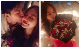 Linh Chi hạnh phúc vì lần đầu tiên trong đời được tổ chức sinh nhật: 'Bố mẹ em tấm tắc khen con rể rượu không ngớt lời'