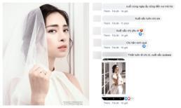 Ngô Thanh Vân khoe ảnh đẹp như nữ thần với trang phục cô dâu, fan lập tức mong 'ngày ấy' đến sớm