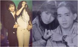 Phương Thanh đăng ảnh 20 năm trước bên Minh Thuận: Fans sụt sùi nhớ thương cố nghệ sĩ