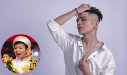 Quán quân 'Giọng hát Việt nhí 2013' Quang Anh: 'Bây giờ tôi là người kiếm tiền duy nhất trong gia đình, giúp trang trải mọi chi phí hàng ngày'
