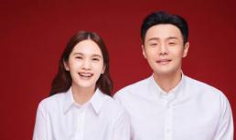 'Giáo chủ khả ái' Dương Thừa Lâm khoe ảnh đăng ký kết hôn, chính thức đã là vợ của người ta