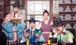 Rating 'Biệt Đội Hoa Hòe' xác lập thành tích 'khủng', netizen không tiếc lời khen ngợi