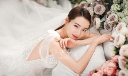 Kỉ niệm 1 năm ngày cưới, Nhã Phương đã cất công làm điều này để dành tặng ông xã Trường Giang