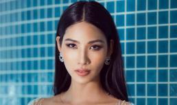 Hoàng Thuỳ xếp vị trí thứ 18 trong bảng xếp hạng đầu tiên của Miss Universe 2019 do Missosology công bố