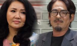 'Mẹ chồng quốc dân' Ngân Quỳnh xúc động nói về ước muốn làm đại gia của chồng