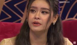 Trương Quỳnh Anh rơi nước mắt kể: 'Lấy Tim, tôi mất tất cả, mất ba mẹ, bạn bè, mất cả sự nghiệp'