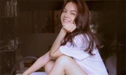 Tung loạt ảnh mới, Phạm Quỳnh Anh tiếp tục chứng minh 'phụ nữ đẹp khi không thuộc về ai'