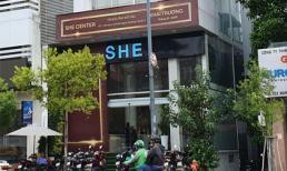 """Lời """"trần tình"""" của thẩm mỹ viện She Beauty Center sau nghi vấn lừa đảo"""