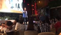 Khánh Phương hát live 'Sóng gió' ăn đứt bản gốc nhưng khán giả lại phản ứng đúng kiểu 'khi em thờ ơ ờ'