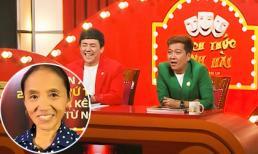 Bà Tân Vlog tuyên bố 'cứng' với Trường Giang - Trấn Thành: 'Bà làm Youtube thiếu gì tiền'