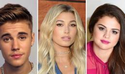 Không đố kỵ, vợ Justin Bieber ngầm làm điều này ủng hộ Selena Gomez khiến chị em trầm trồ ngưỡng mộ