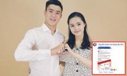 Bạn gái Duy Mạnh lên tiếng sau khi mắng đội trưởng Sài Gòn FC 'đáng xấu hổ' vì bỏ bê vợ con theo bồ nhí