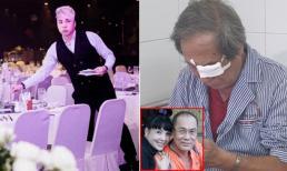 Sao Việt 25/9/2019: Lâm Chấn Khang nhận làm phục vụ nhà hàng với mức giá 'trên trời'; Đạo diễn Tất Bình nhập viện mổ mắt