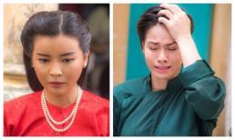 """Cao Thái Hà lên tiếng trước tin đồn 'bằng mặt nhưng không bằng lòng"""" với Nhật Kim Anh"""