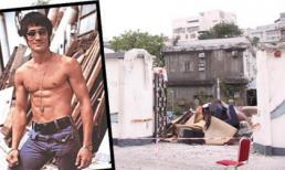 Nhà cũ nơi huyền thoại võ thuật Lý Tiểu Long từng sinh sống ở Hong Kong chính thức bị phá bỏ