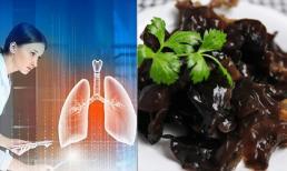 Không khí ô nhiễm, ăn gì để 'làm sạch' phổi? Và đây là câu trả lời của chuyên gia