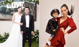 Nguyễn Hợp Next Top tố chồng vô tâm, mẹ chồng không thích nghề nghiệp của con dâu