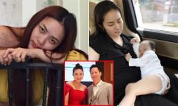 Đại gia Đức An nịnh vợ, fan lại hiểu nhầm 'rắc thính' mong Phan Như Thảo sinh lần 2