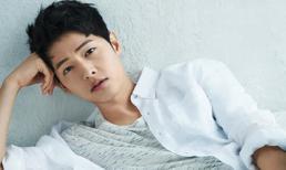 Đóng phim với Jang Dong Gun quá hot, tính cách thật của Song Joong Ki đằng sau camera lần đầu được hé lộ