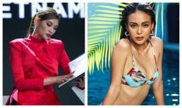 Siêu mẫu Võ Hoàng Yến làm host, Á hậu Mâu Thuỷ trở thành Mentor của Vietnam's Next Top Model 2019