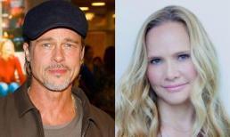 Brad Pitt tìm hiểu bạn gái mới sau khi ly hôn Angelina Jolie, tưởng ai hóa ra lại là người quen