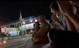 Vụ trụ trì 'gạ tình' nữ phóng viên: Sư Toàn phớt lờ giấy triệu tập của UBND xã
