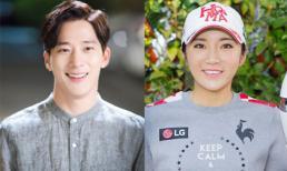 HOT: Em trai Kim Tae Hee chuẩn bị kết hôn với nữ vận động viên golf xinh đẹp bậc nhất xứ Hàn vào tháng 12 tới