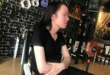 Nữ học viên tố bị chủ trung tâm tin học quấy rối tình dục: 'Anh ta biết em có chồng rồi mà vẫn...'