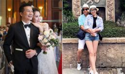Sau hơn một năm kết hôn, cuộc sống của Shark Hưng và vợ Á hậu ra sao?