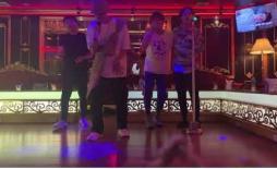 Trấn Thành cầm đầu nhóm boyband cover 'Yêu Xa' của Vũ Cát Tường