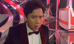 Trấn Thành: 'Không biết Lại Văn Sâm và đạo diễn Việt Tú có yêu nhau không?'
