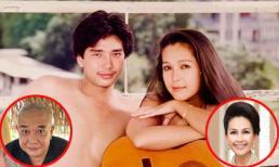 Loạt ảnh hiếm của Diễm My 6X và Lê Tuấn Anh trong phim 'Bí mật thành phố cấm'