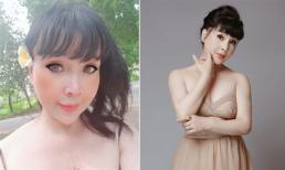 Khi không chỉnh ảnh quá đà, NSND Lan Hương được khen trẻ đẹp như gái 18