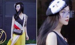 Động thái mới trở lại showbiz của Phạm Băng Băng khiến netizen 'đứng ngồi không yên'