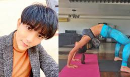 Sao Việt 28/9/2019: Tim nói gì khi dính tin đồn 'dao kéo' khiến cằm nhọn hoắt? Bầu lớn nhưng Phương Mai vẫn tập động tác yoga khó nhằn